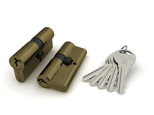 R300/60 mm (25+10+25) AB бронза 5 кл.
