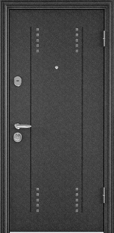 SUPER OMEGA 8 RP3 Черный шелк RS-2 ПВХ Венге
