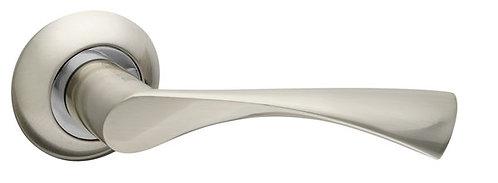 FUARO CLASSIC AR SN/CP-3 квадрат 8x140 мм