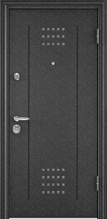 SUPER OMEGA 10 RP1 Черный шелк RS-10 ПВХ Белый перламутр Зеркало