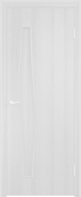 ДПГ Волна С10 Итальянский орех Глухая (600 мм) (на складе)
