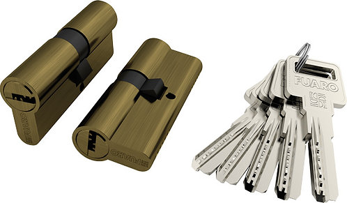 R600/60 mm (25+10+25) AB бронза 5 кл.
