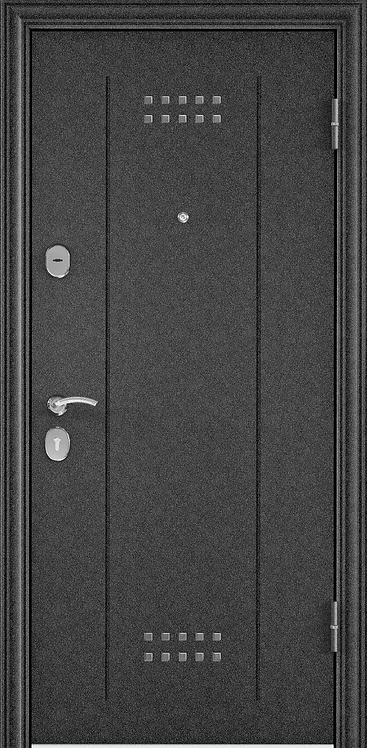 DELTA-M 10 DL-2 Черный шелк CK6M Белый перламутр Зеркало