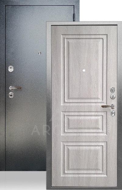 """ДА-91 (3К) """"Скиф"""" Антик серебро Грей филадельфия"""