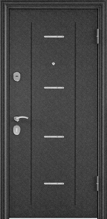 DELTA-M 10 DL-1 Черный шелк CK65-S Белый перламутр