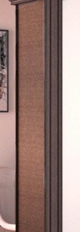 Комплект межстеновой панели