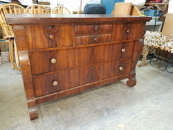 item 335 - empire dresser