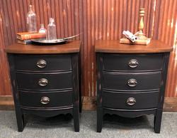 classic nightstands