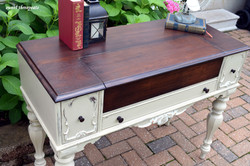 general finishes millstone desk