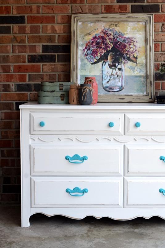 playful dresser