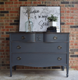 queenstown buffet/dresser