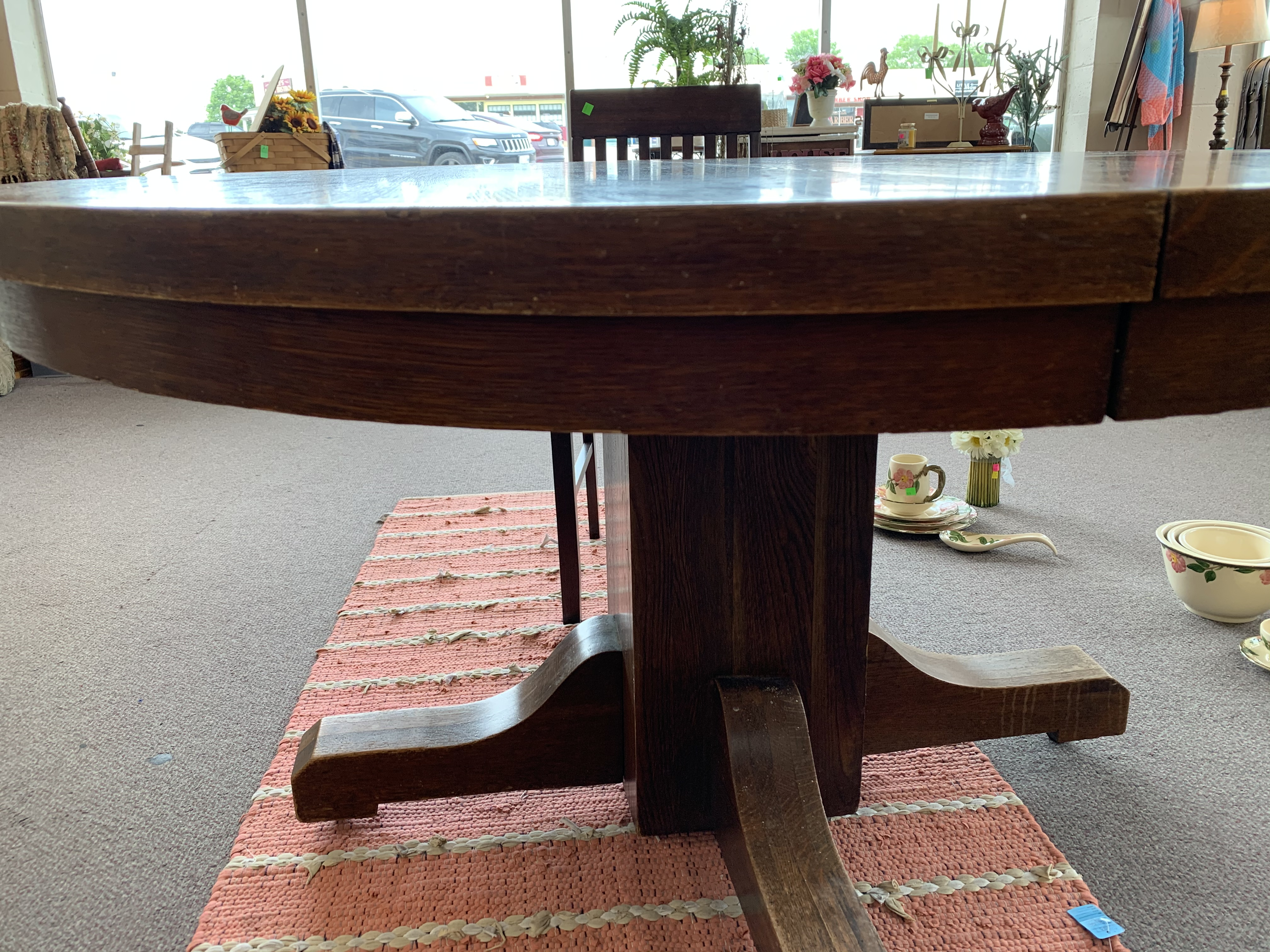 item 476 - dining table