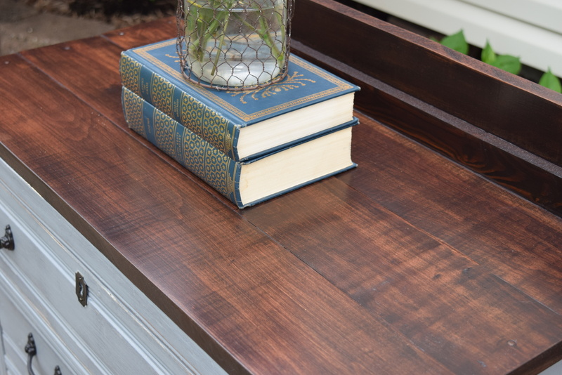 plank wood top in java