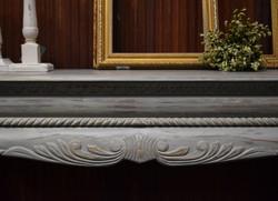 details - gray wash