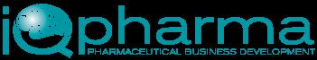 IQpharma logo