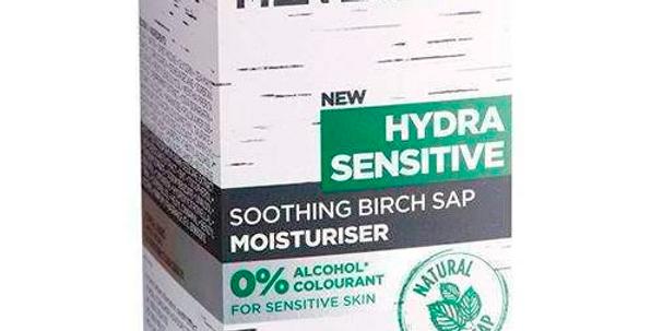 L'Oréal Paris Men Expert | Hydra Sensitive Soothing Daily Face Wash | 100ml
