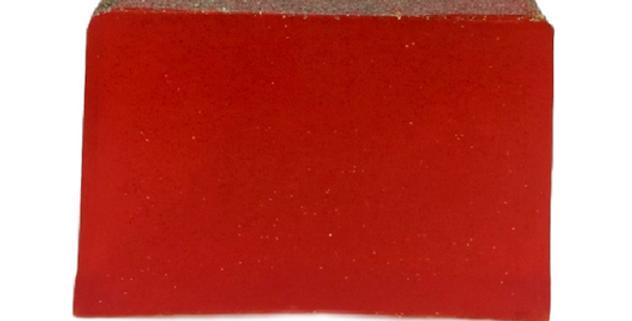 Cinnamon Begin Again Handmade Soap   Vegan   SLS Free