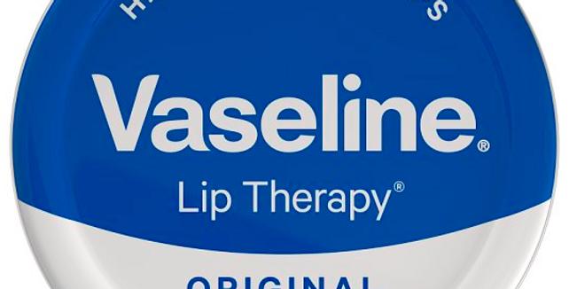 Vaseline Lip Therapy Original Blue Tin | 20g
