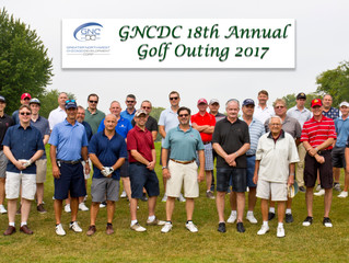 Golf and Good Times with GNCDC
