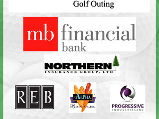 Thank You to The Sponsors of The GNCDC 18th Annual Golf Outing