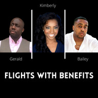 Mon 8pm-8:30pm.  We all want benefits when we travel.  Find out how to get best deals and expand the thinking on where your next trip could take you. gerald@fusedradio.com, kim@fusedradio.com, bailey@fusedradio.com