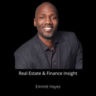 Mon/Wed 8am, 1pm, 4pm.  Get on your game with real estate and money tips. Emmitt@fusedradio.com