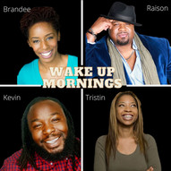 Tues/Thurs 6:30am.  Start your morning off with laughs, entertainment, and insight on what's happening in the DFW. brandee@fusedradio.com, raison@fusedradio.com, kevin@fusedradio.com, tristin@fusedmarriages.com