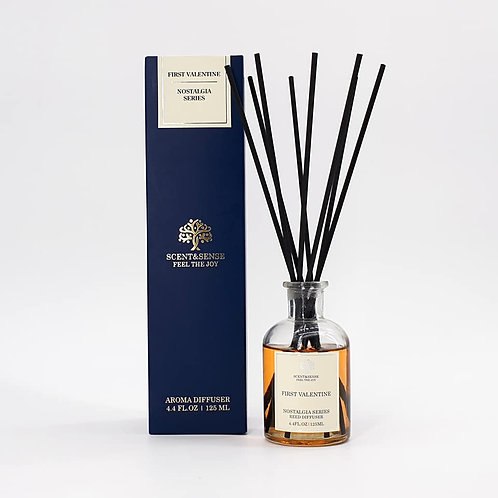 First Valentine Reed Diffuser 125ml