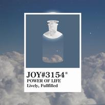 Joy 3154 Power Of Life nhealth.webp