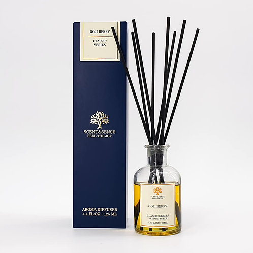 Goji Berry Reed Diffuser 125ml