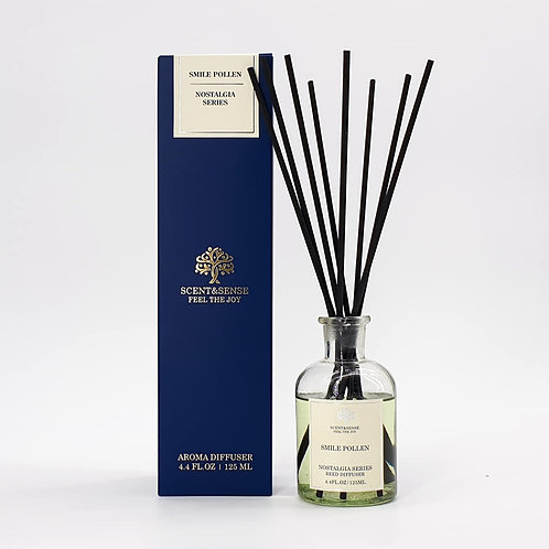 Smile Pollen Reed Diffuser 125ml