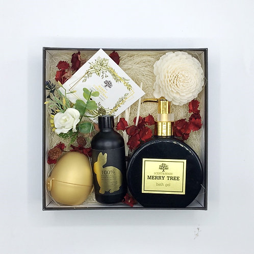 Happiness Gift Set C