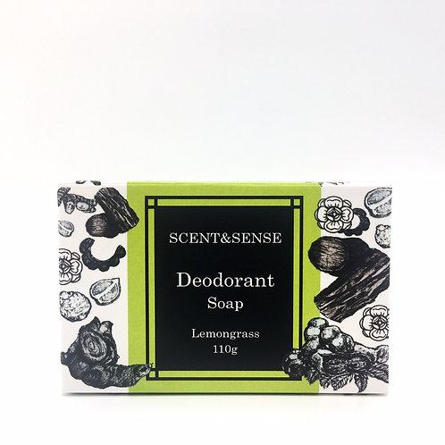 Deodorant Aroma Soap