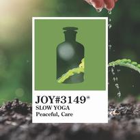 Joy 3149 slow yoga green herit.webp