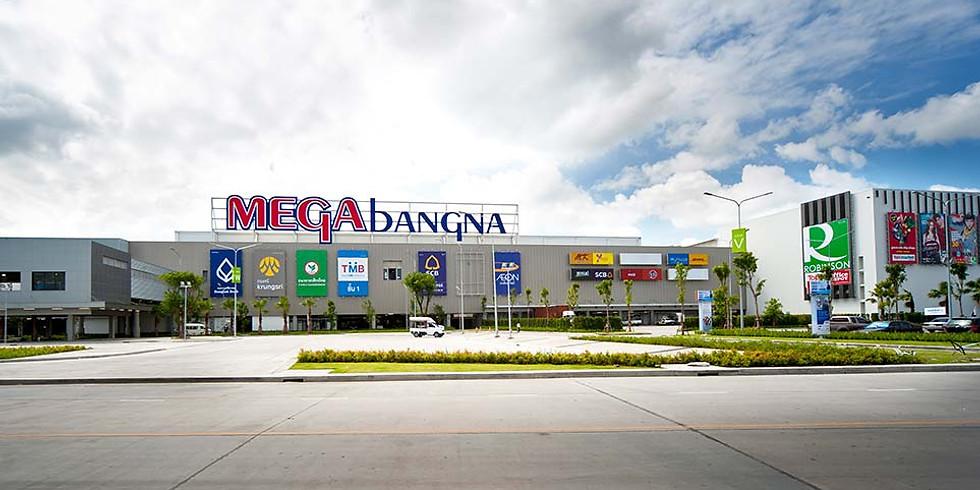 Home&Design @Megabangna