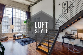 Loft Style By S&S