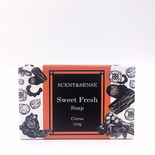 Sweet Fresh Aroma Soap