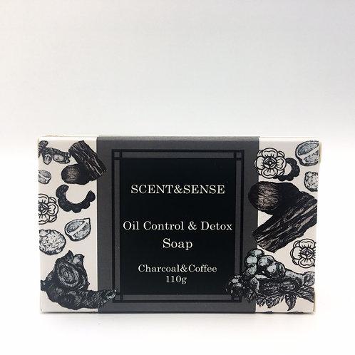 Oil Control & Detox Soap