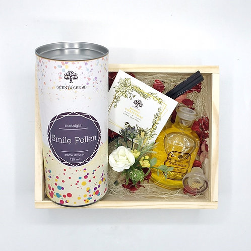 Happiness Gift Set D