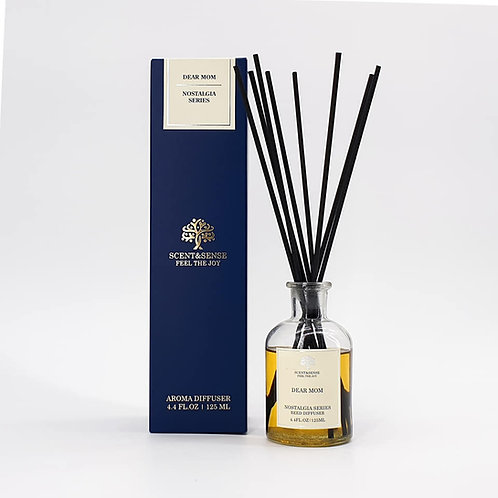 Dear Mom Reed Diffuser 125ml