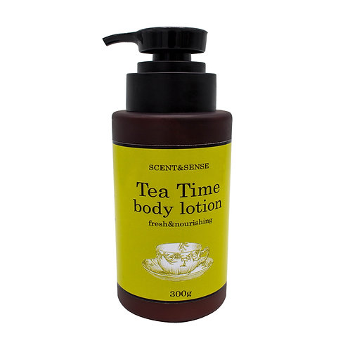 Tea Time Body Lotion