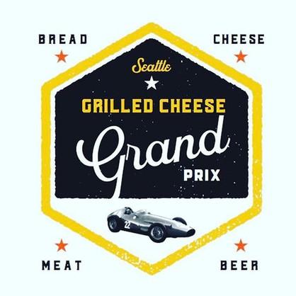 Grill Cheese Grand Prix