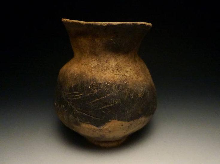 弥生土器 小型の壷