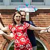 Jim & Nikki Baby Reveal