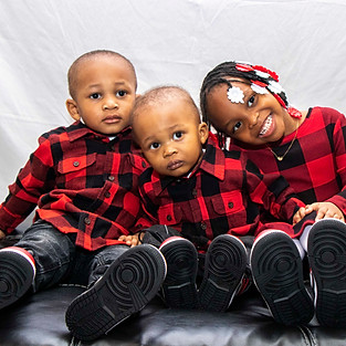 Tay & Theron Kids