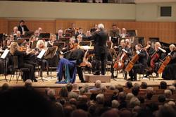 Concert with Javier Camarena