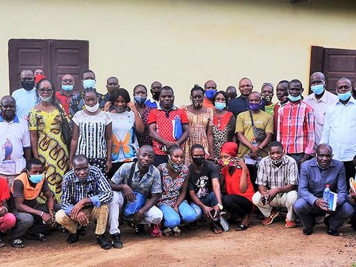 Rapport sur l'étude des Constitutions en République du Congo :