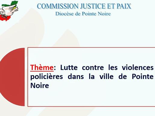 Information et sensibilisation des communautés paroissiales sur le respect du droit à la vie: