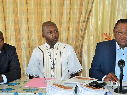 5ème étude de suivi des investissements publics dans le domaine de la santé en République du Congo
