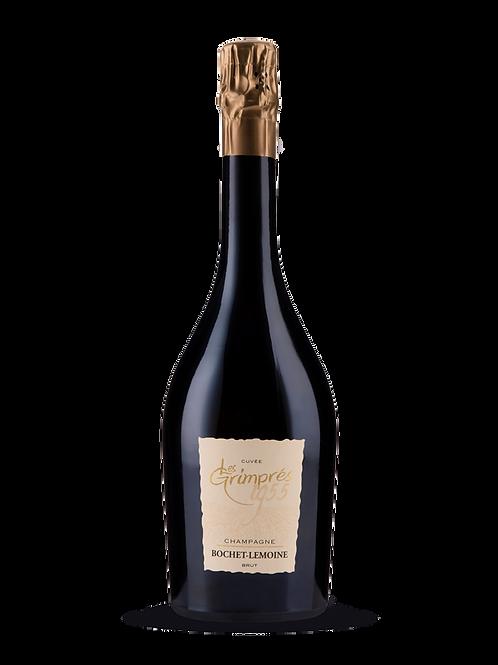 Champagne Bochet-Lemoine - Les Grimprés - DOC Champagne
